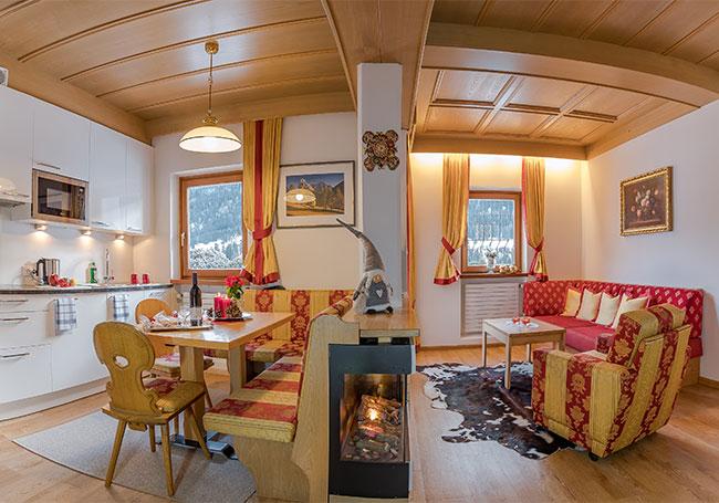 Residence Coltavela - Ortisei in Val Gardena - Dolomiti - St. Ulrich ...